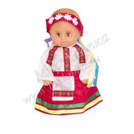 """Одежда для куклы """"Украиночка"""" арт. ОК05"""