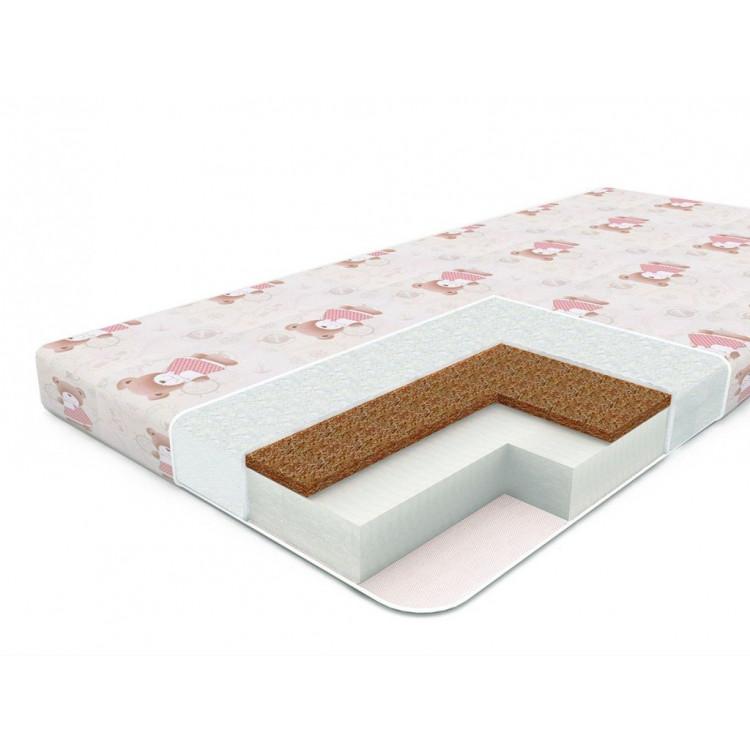 Детский матрас из холлофайбера какой купить матрас для двуспальной кровати отзывы