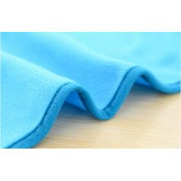 Одеяло детское флисовое 140*100 арт. ОП45