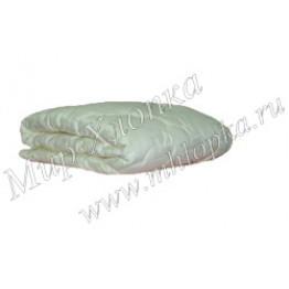 "Одеяло ""Лебяжий пух"" зима 140Х100  арт. ОП37"