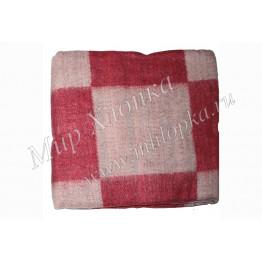 Одеяло п/ш 75% клетка (Шуя) 140Х100 детское арт. ОП10