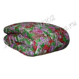 Одеяло ватное 140Х100 (Зима) детское арт. ОП14