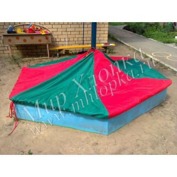 Чехол для песочницы квадрат оксфорд 600г/м2 арт. ИИ69 - 1,296.00