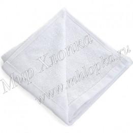Салфетка махровая 30Х30 арт. СП07