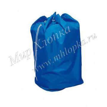 Мешок для белья ОКСФОРД 100% ПЭ. с завязками 75*120 арт. СП17