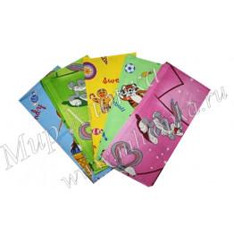 Полотенце вафельное цветное  50*100 арт. СП28