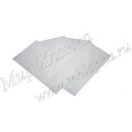 Полотенце вафельное отбеленное арт. СП01