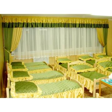 "Накидка ""Атлас"" на подушку с рюшей арт. ПП32 - 270.00"