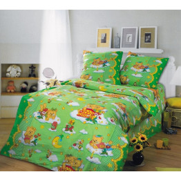 """Детский комплект постельного белья """"Сладкий сон"""" ТексДизайн"""