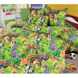 """Детский комплект постельного белья """"Гавайи"""" ТексДизайн"""