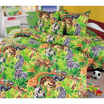 """Детский комплект постельного белья """"Гавайи"""" - 555.00"""