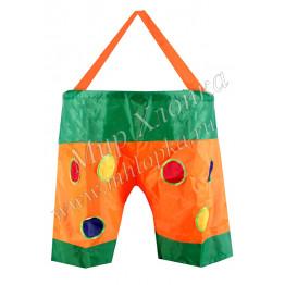 Штаны для игры с шарами детские арт.ИИ64