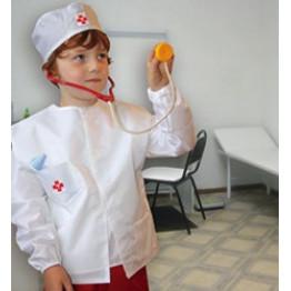 Детский костюм доктора арт. КС20