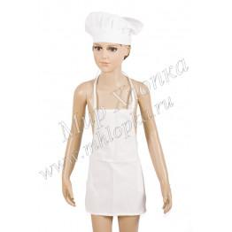Детский костюм повара арт. КС01