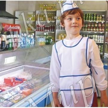 Детский костюм продавца арт. КС04 - 288.00