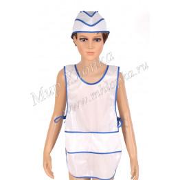 Детский костюм продавца арт. КС04
