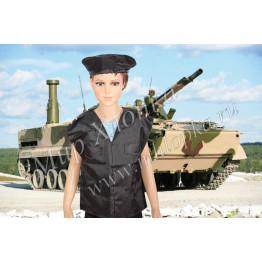 """Игровой комплект """"Морской пехотинец"""" арт.КС15"""