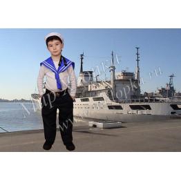 """Игровой комплект """"Моряк-2"""" арт. КС17"""