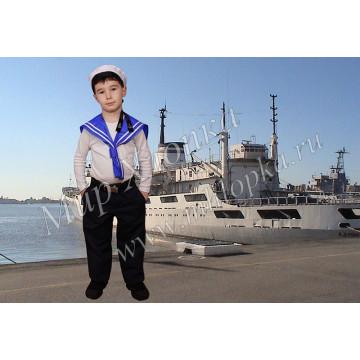 """Игровой комплект """"Моряк-2"""" арт. КС17 - 282.00"""