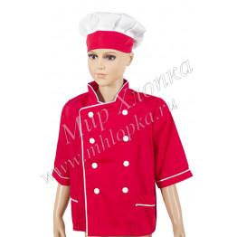 """Игровой комплект """"Шеф повар"""" арт. КС86"""