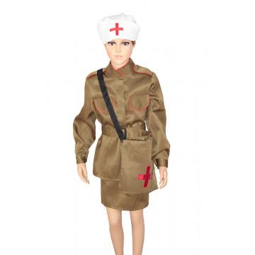 """Военный костюм """"Санитарка"""" арт. КС162 - 1,350.00"""