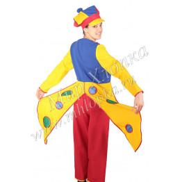 """Костюм """"Клоун"""" ростовой арт. КС150"""