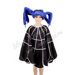 Детский костюм паука арт. КС325