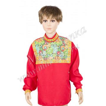 """Рубаха """"Кадриль"""" арт. КС163 - 531.00"""