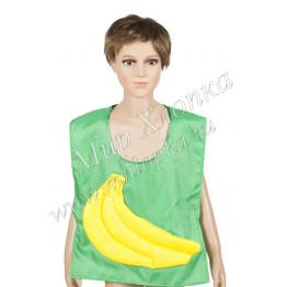 """Жилет """"Банан"""" арт. КС72"""