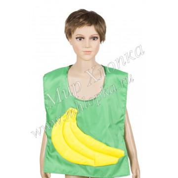 """Жилет """"Банан"""" арт. КС72 - 414.00"""