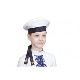 Бескозырка моряка арт. КС36
