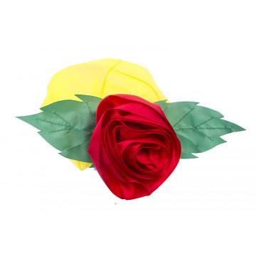 "Шапка к костюму ""Роза"" арт. КС357"