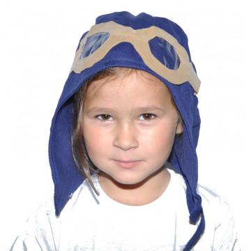 Шлем летчика арт. КС181
