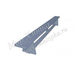 Скамейка гимнастическая синяя арт. СГД05