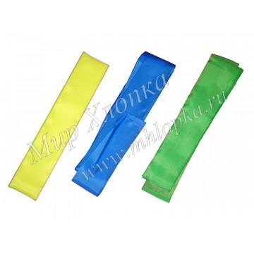 Лента гимнастическая шир. 5 см длина 2 м - 72.00