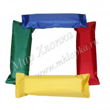 Набор дидактический малый 4 цвета арт.ИИ39 - 456.00